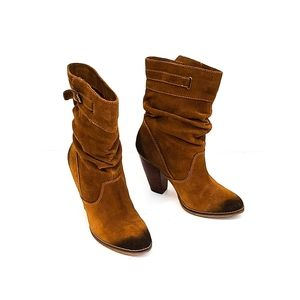 3 for $35 Zodiac PANDELL Chestnut SLOUCHY Boots